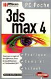 3ds Max 4