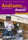 Andiamo... avanti! 3e annee - italien - cahier d'exercices - edition 2002