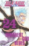 Bleach t.24 ; immanent god blues