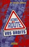 Victimes De La Route. Vos Droits
