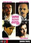 DVD & Blu-ray - James Ivory - Coffret - Retour À Howards End + Maurice + Chambre Avec Vue