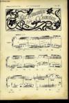 Livres - Supplement Musical Au N°2842 De L'Illustration