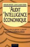 L'Audit D'Intelligence Economique