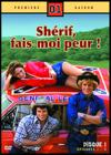 DVD &amp; Blu-ray - Shrif, Fais-Moi Peur - Saison 1 - Dvd Test