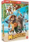 DVD & Blu-ray - Madagascar + Dvd Dreamworks Interactif
