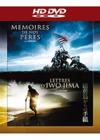 DVD &amp; Blu-ray - Mmoires De Nos Pres + Lettres D'Iwo Jima
