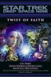Livres - Twist Of Faith
