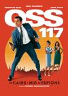 DVD &amp; Blu-ray - Oss 117 - Le Caire, Nid D'Espions