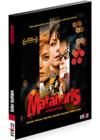 DVD & Blu-ray - Mataharis