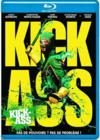 DVD & Blu-ray - Kick Ass