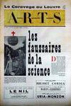 Arts N°994 du 24/02/1965