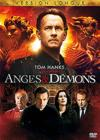 DVD & Blu-ray - Anges & Démons