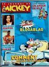 Journal De Mickey (Le) N°2799 du 08/02/2006