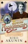 Livres - Special Assignments - The Further Adventures Of Erast Fandorin