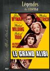 DVD & Blu-ray - Le Grand Alibi