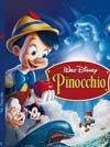 Pinocchio, Disney cinéma