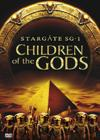 DVD & Blu-ray - Stargate Sg-1 - Children Of The Gods