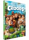 DVD & Blu-ray - Les Croods