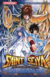 Saint Seiya - the lost Canvas ; la légende d'Hadès T.10