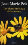 Livres - Les dons prcieux de la nature