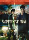 DVD &amp; Blu-ray - Supernatural - Saison 1