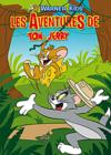 DVD & Blu-ray - Tom Et Jerry - Les Aventures De Tom Et Jerry