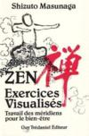 Zen exercices visualises