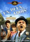 DVD &amp; Blu-ray - Un, Deux, Trois