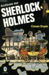 Archives Sur Sherlock Holmes