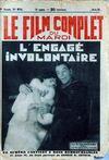Film Complet (Le) N°870 du 24/06/1930