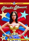 DVD & Blu-ray - Wonder Woman - Saison 1 - Dvd Test