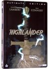 DVD & Blu-ray - Highlander