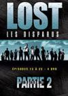 DVD &amp; Blu-ray - Lost, Les Disparus - Saison 1 - Partie 2