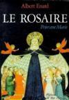 Le Rosaire Prier Avec Marie