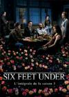 DVD & Blu-ray - Six Feet Under - Saison 3