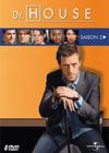DVD & Blu-ray - Dr. House - Saison 2