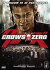 DVD & Blu-ray - Crows Zero