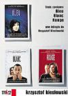 DVD &amp; Blu-ray - Trois Couleurs : Bleu, Blanc, Rouge - Coffret