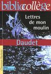 Livres - Lettres de mon moulin