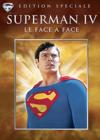 DVD &amp; Blu-ray - Superman Iv : Le Face  Face