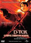 DVD &amp; Blu-ray - D-Tox (Compte  Rebours Mortel)