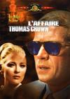 DVD & Blu-ray - L'Affaire Thomas Crown
