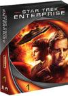 DVD & Blu-ray - Star Trek - Enterprise - Saison 1