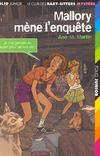 Mallory Mene L'Enquete