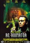 DVD & Blu-ray - Beyond Re-Animator