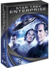 DVD & Blu-ray - Star Trek - Enterprise - Saison 2