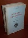 Livres - Géographie de la Bretagne.