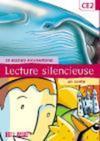 Lecture silencieuse ; CE2 ; pochette élève