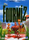 DVD & Blu-ray - Fourmiz