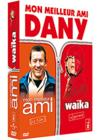 DVD &amp; Blu-ray - Mon Meilleur Ami + Waka